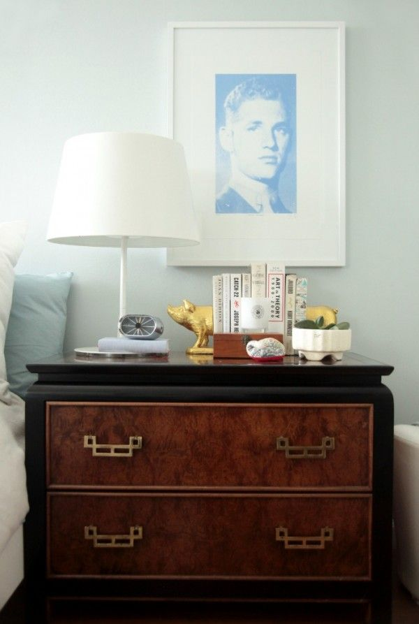 Much Ado About Nightstands Interior Home Decor Furniture