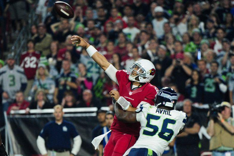 Cardinals vs. Seahawks final score: Seattle embarrasses Arizona on Sunday Night Football - Revenge of the Birds