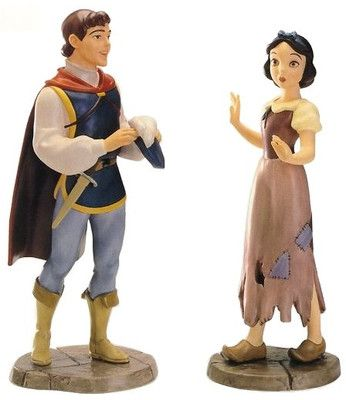 """Snow White - Snow White & Prince - """"I'm Wishing For the One I Love"""""""
