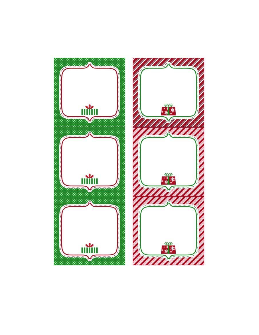Free Printable Letter To Santa Christmas Wish List And Tag