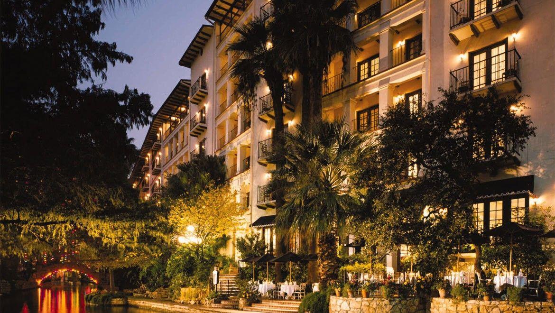 Omni La Mansion Del Rio San Antonio Tx Hoteowntown