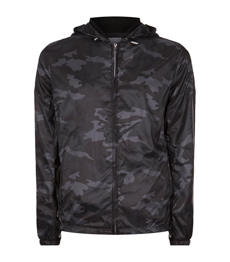 183f3121 SANDRO . #sandro #cloth #   Sandro Men   Mens lightweight jacket ...