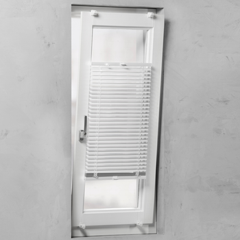 Aluminium Jaloezie Voor Draai Kiepraam Raambekleding Raamdecoratie Gordijnen