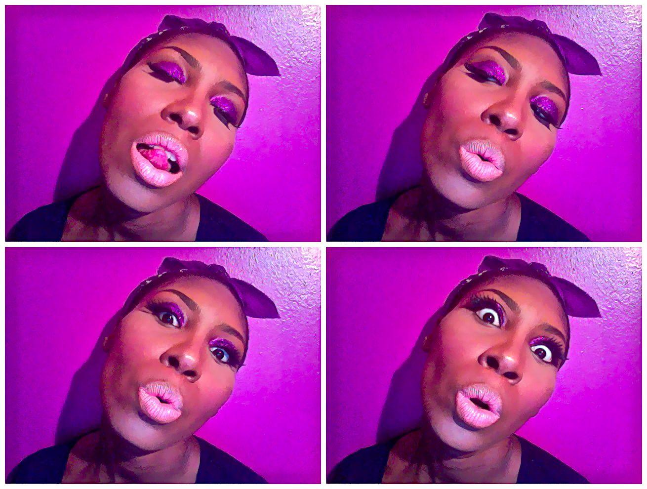 Nicki Minaj *I AM YOUR LEADER* A preview of the