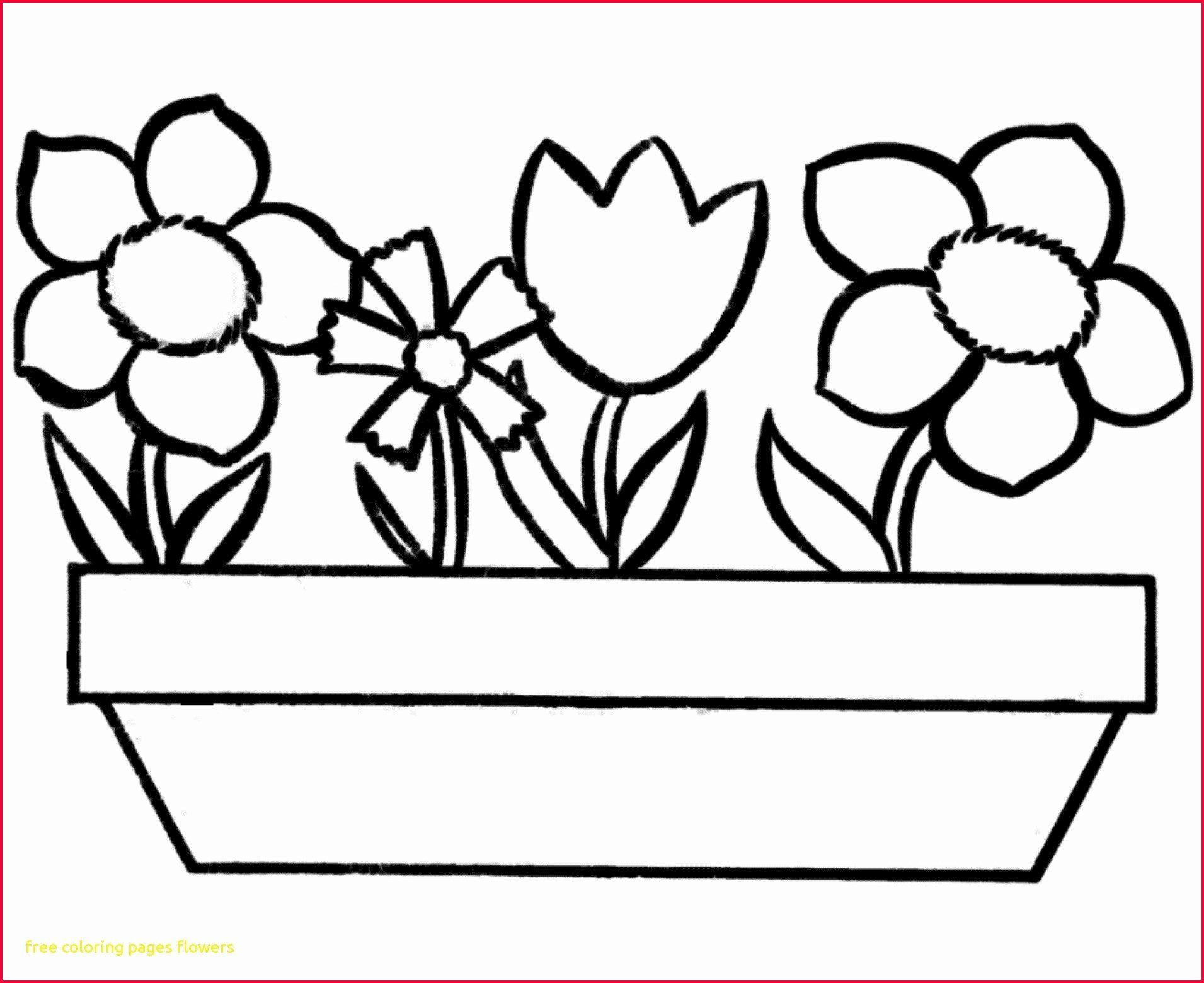 Flower Girl Coloring Books Elegant Free Coloring Pages for Girls