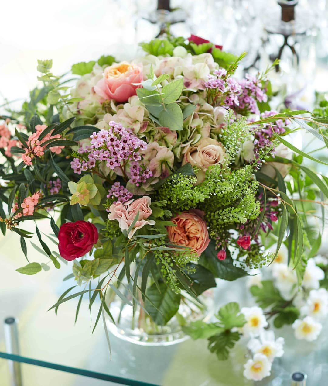 A hand tied bouquet really showcases spring flowers in tones of the a hand tied bouquet really showcases spring flowers in tones of the same colour izmirmasajfo