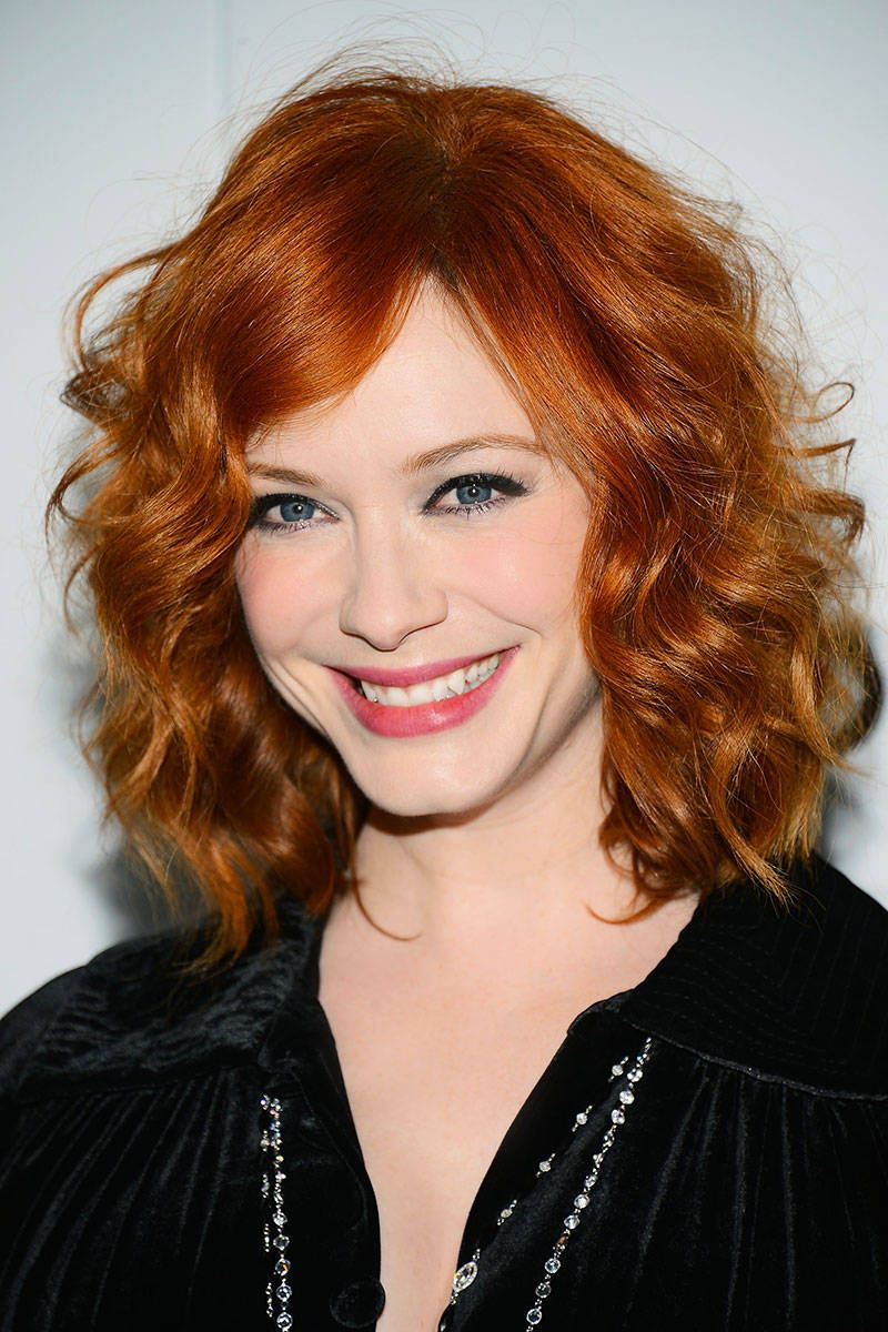 The Most Iconic Red Hair Moments Of All Time | About Style ...