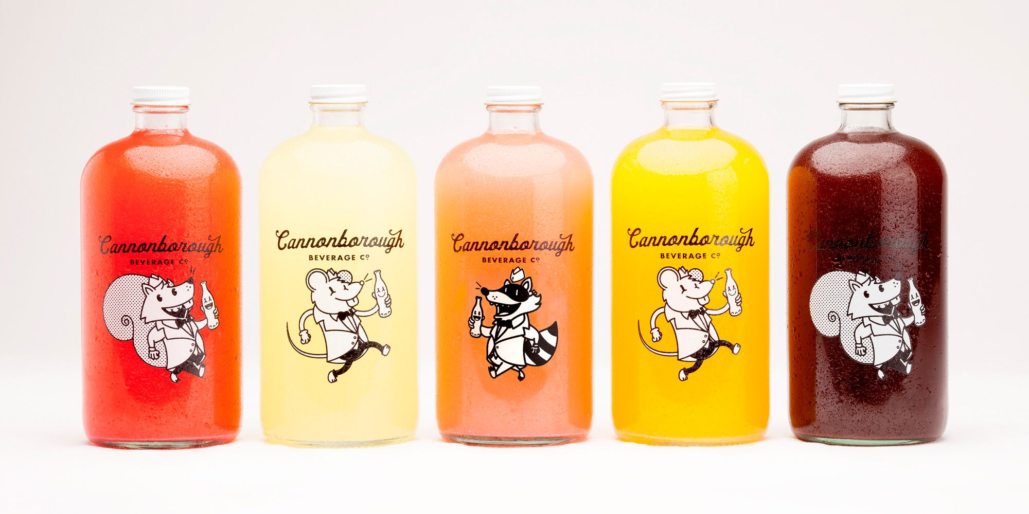 Cannonborough Beverage Co. by Fuzzco