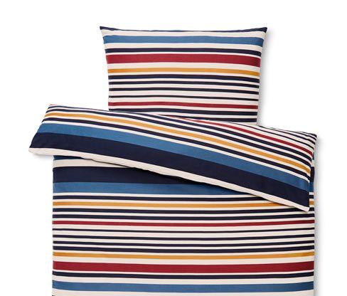 Jersey Bettwasche Bettwasche Warme Farben Tagesdecke
