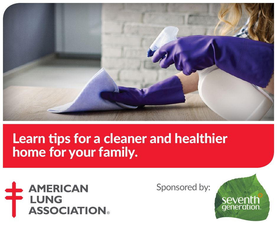 Cleaning Tips For Your Heathier Home Indoor Air