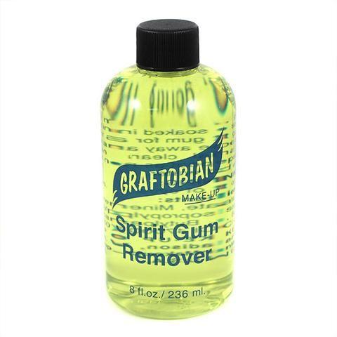 Graftobian Spirit Gum Remover