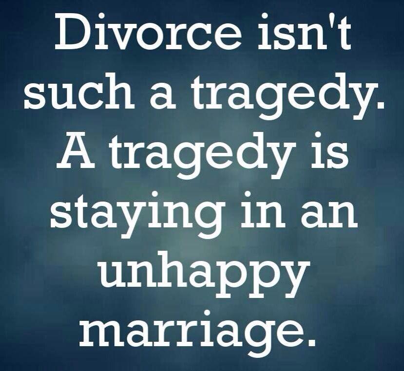 Divoces Quote Photo 2: Unhappy Marriage Quotes. QuotesGram