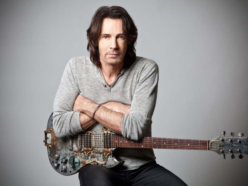 Rick Springfield, Loverboy, & Tommy Tutone concert at The Family Arena, St. Charles, Missouri - October 15, 2016 - 7 p.m.