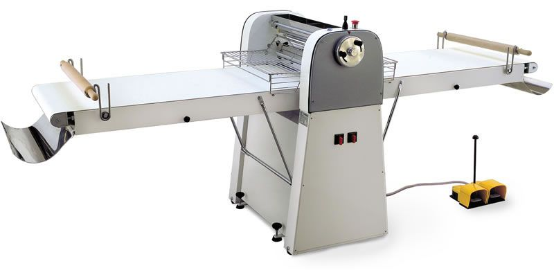 Dough Sheeter Great For Large Amounts Of Fondant Too Design