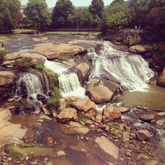 Greenville, SC South Carolina Greenville, South