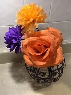 Fall flowers #crepepaperroses crepe paper rose, plastic orange carnation, purple napkin flower #crepepaperroses Fall flowers #crepepaperroses crepe paper rose, plastic orange carnation, purple napkin flower #crepepaperroses Fall flowers #crepepaperroses crepe paper rose, plastic orange carnation, purple napkin flower #crepepaperroses Fall flowers #crepepaperroses crepe paper rose, plastic orange carnation, purple napkin flower #crepepaperroses Fall flowers #crepepaperroses crepe paper rose, plas #crepepaperroses