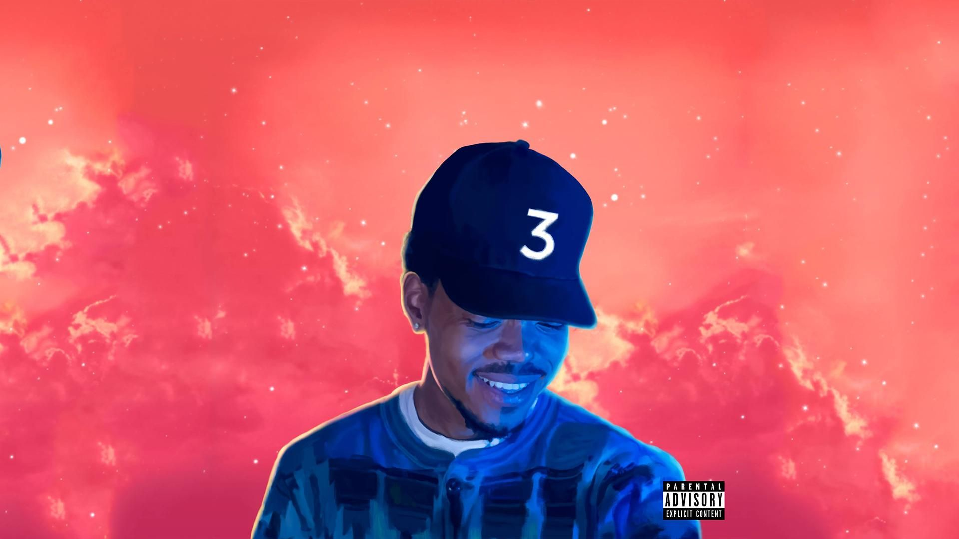 Chance The Rapper Meme Covers