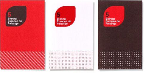 5th European Biennial of Landscape Architecture  branding