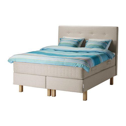 IKEA - BEKKESTUA, Jenkkisänky, , master bed