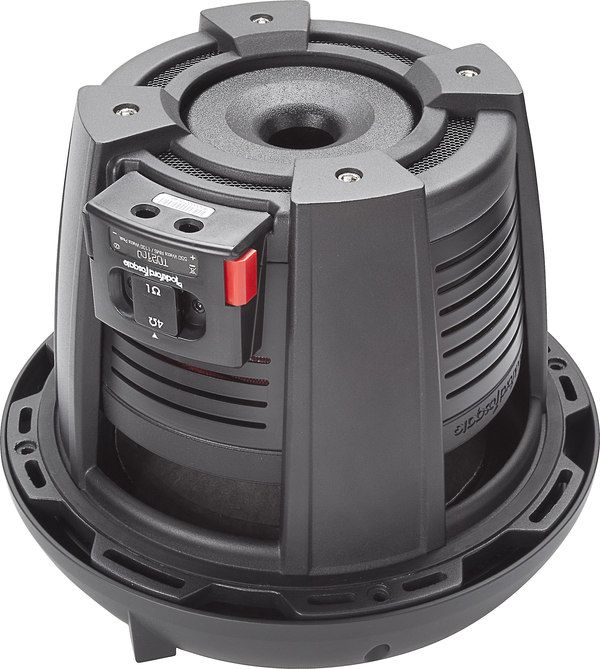 Wiring subwoofers what's all this about ohms? Car audio