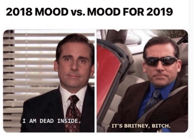 These End Of The Year Memes Will Make You Forget All About Your Lousy 2018