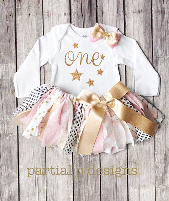 491a7d0be Twinkle Twinkle Little Star One Year Old is What You Are First Birthday  Bodysuit | Sparkle | Baby girl birthday theme
