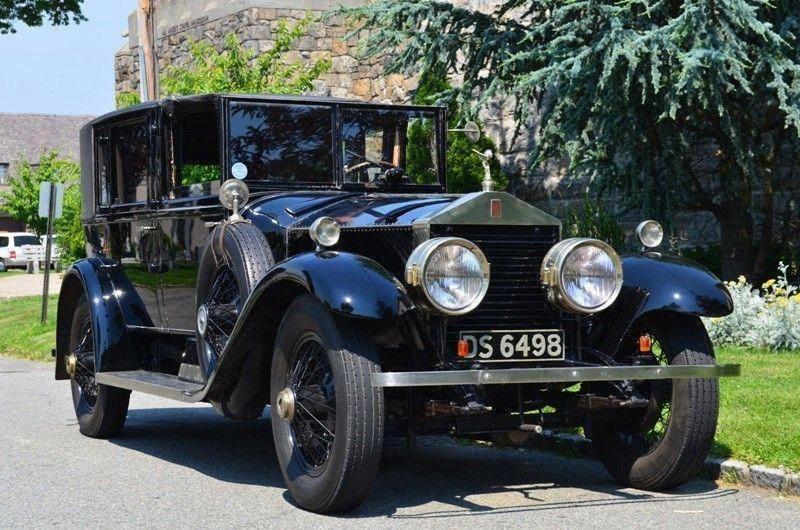 rolls royce classic cars arena RollsRoyceClassicCars