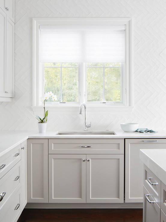 Kitchen Cabinet Painting Contractors Outdoor Sink Station Paint Color Is Benjamin Moore Smoke Embers ...