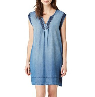 Vintage America Blues™ Rachel Sleeveless Dress