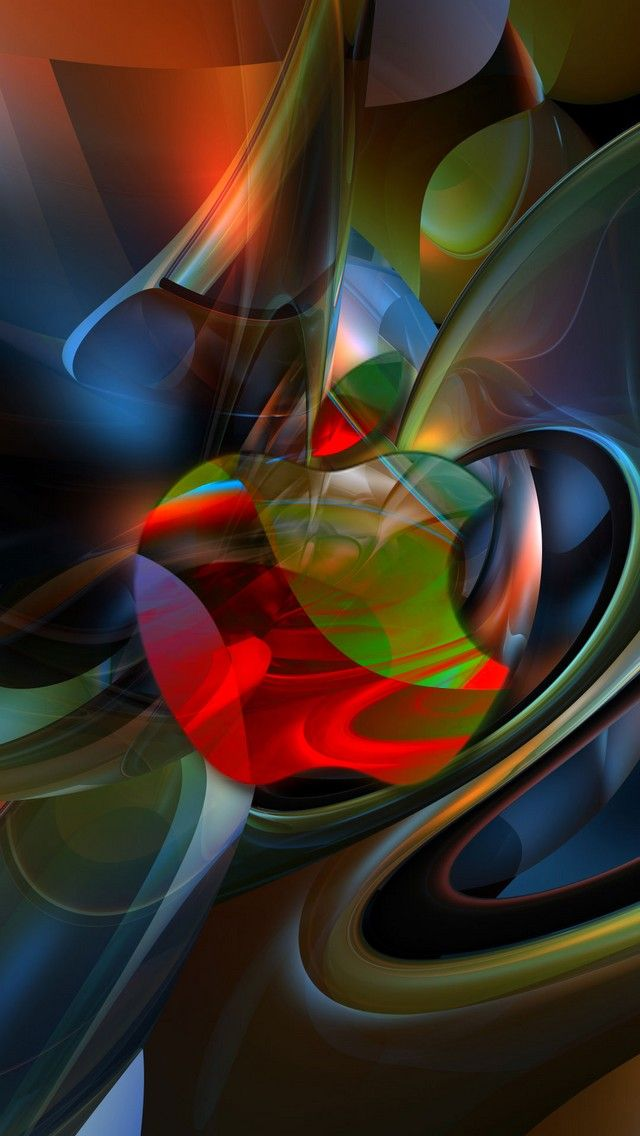 Download abstract apple 640 x 1136 Wallpapers - 4592178 ...