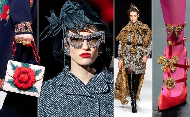 18 Trends Fashion Fall Winter 2019 2020 Tendenze Moda per l'autunno inverno …