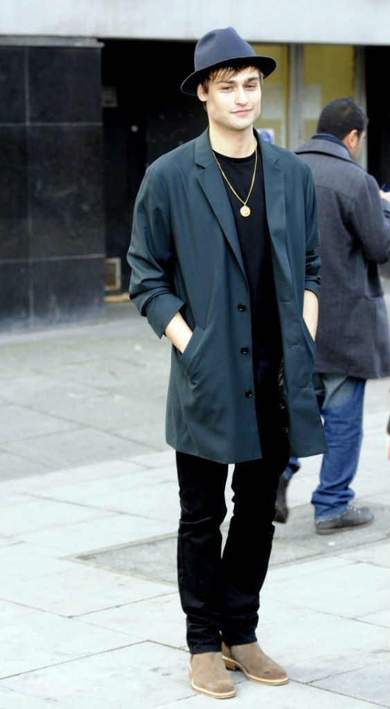 """""""I bought a green limited-edition trenchcoat from Burberry. It cost a lot. I can't say how much. My mum would kill me."""""""