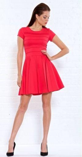 Tara Dress at Estilo boutique $338 via boutiika.com