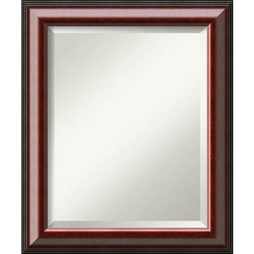 20 X 24 Mirror Hurd Honey Rustic Wall Mirrors Reclaimed Wood Mirror Wood Mirror