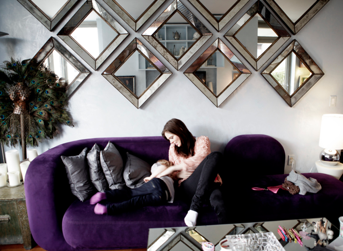 Best 25 Mirror Collage Ideas On Pinterest Wall