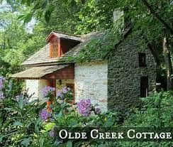 Cool little cottage