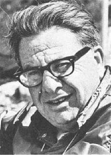 Director Martin Ritt (Wikipedia)