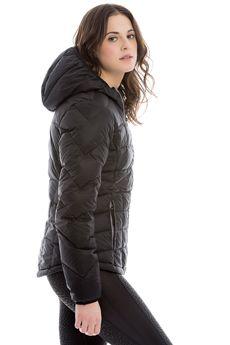 Lol 235 Emeline Jacket Packable Duvet Style Clothes