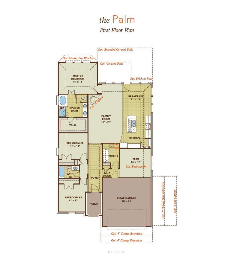 Gehan Homes Homes Floor Plans Home Builders New Home Builders