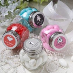 Cute Personalized Favors