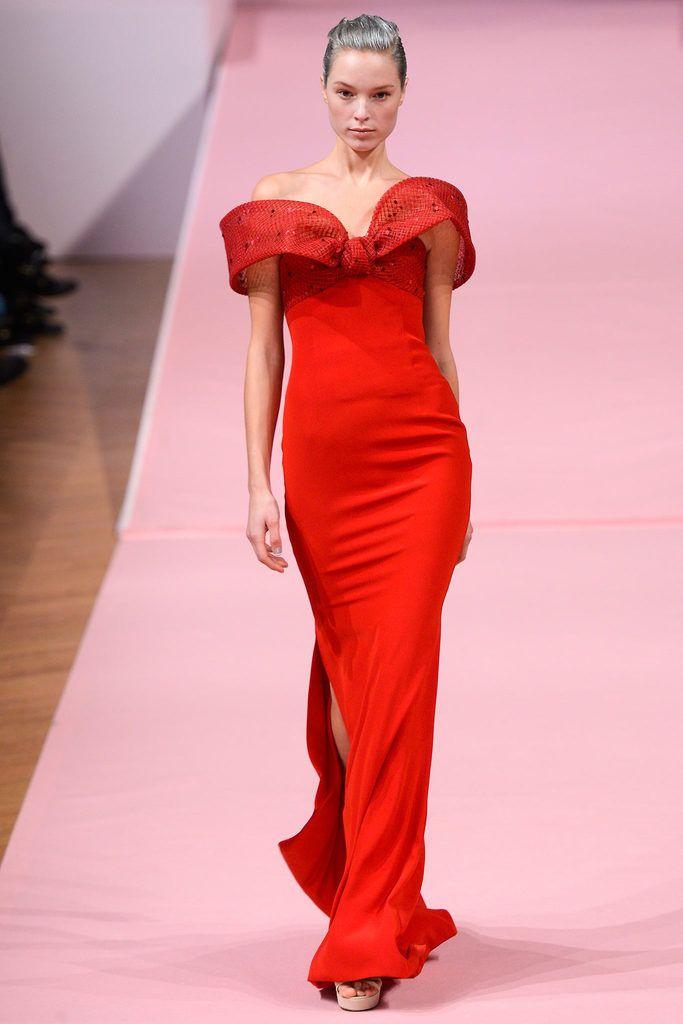 Alexis Mabille - Pasarela Primavera/Verano 2013 Haute Couture   Tour ...