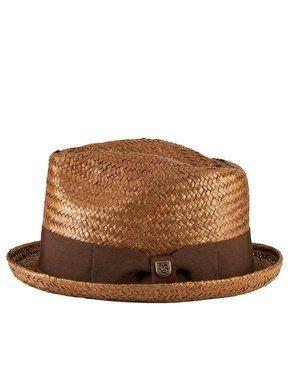 Fancy - Brixton Hats | Brixton Castor Trilby at ASOS