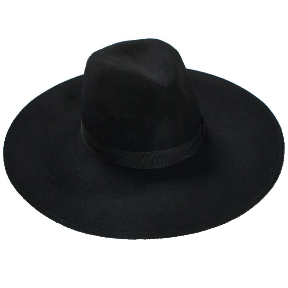 b24e658402d Witch Brim Hat  B