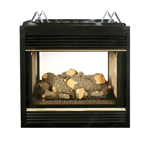 Fmi Fireplace Dealers Fmi Santa Fe 36 Inch Direct Vent 2-sided Fireplace