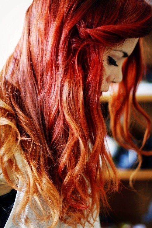 Stylish red to blonde ombre hair extensions red to blonde ombre stylish red to blonde ombre hair extensions red to blonde ombre hair extensions for women pmusecretfo Choice Image