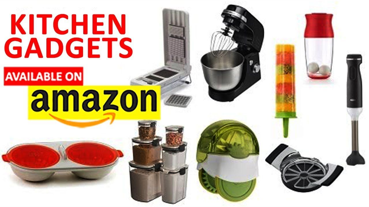 TOP 10 BEST KITCHEN GADGETS ON AMAZON YOU SHOULD BUY 3
