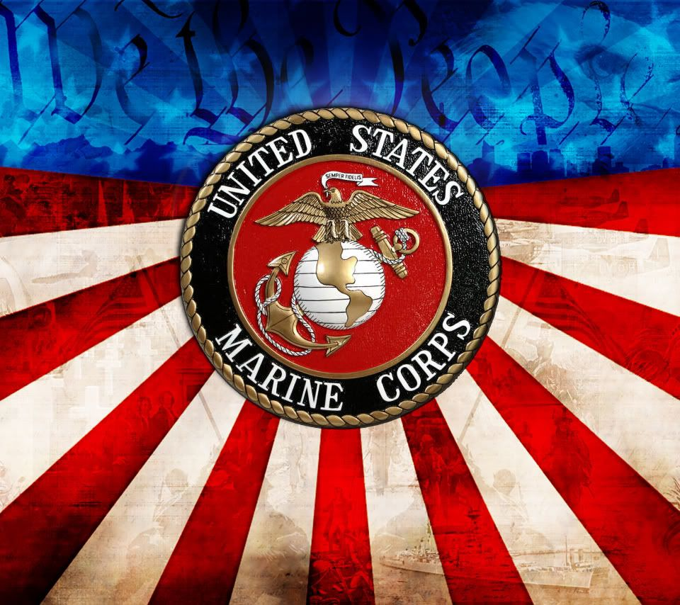 Us Marines Usmc Wallpaper Android Forums At