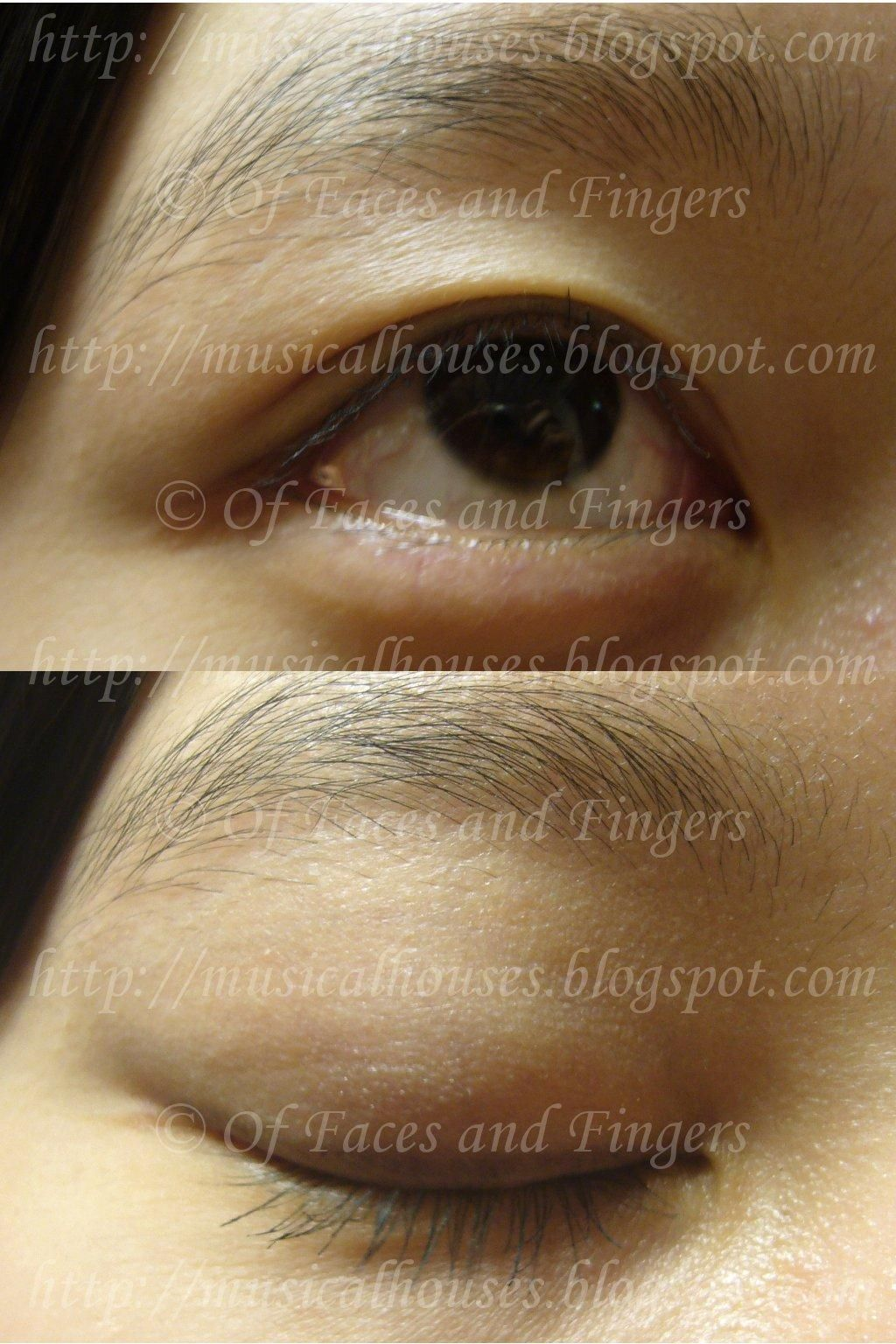 eyeshadow tutorial for asian eye shapes round prominent hooded eye