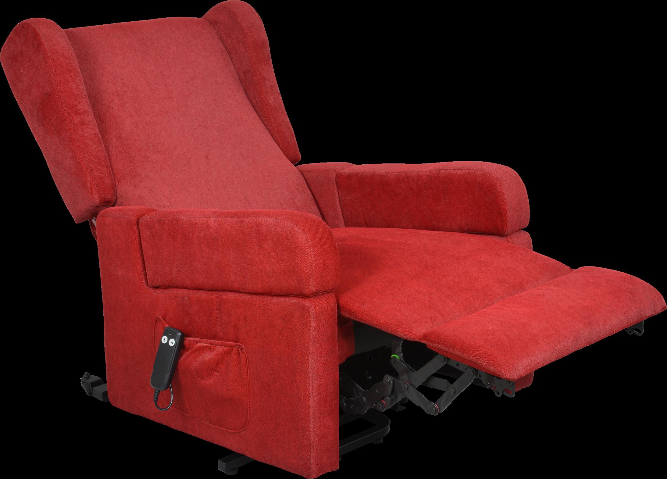 Promotion sur le fauteuil releveur électrique Kerouan jusqu au