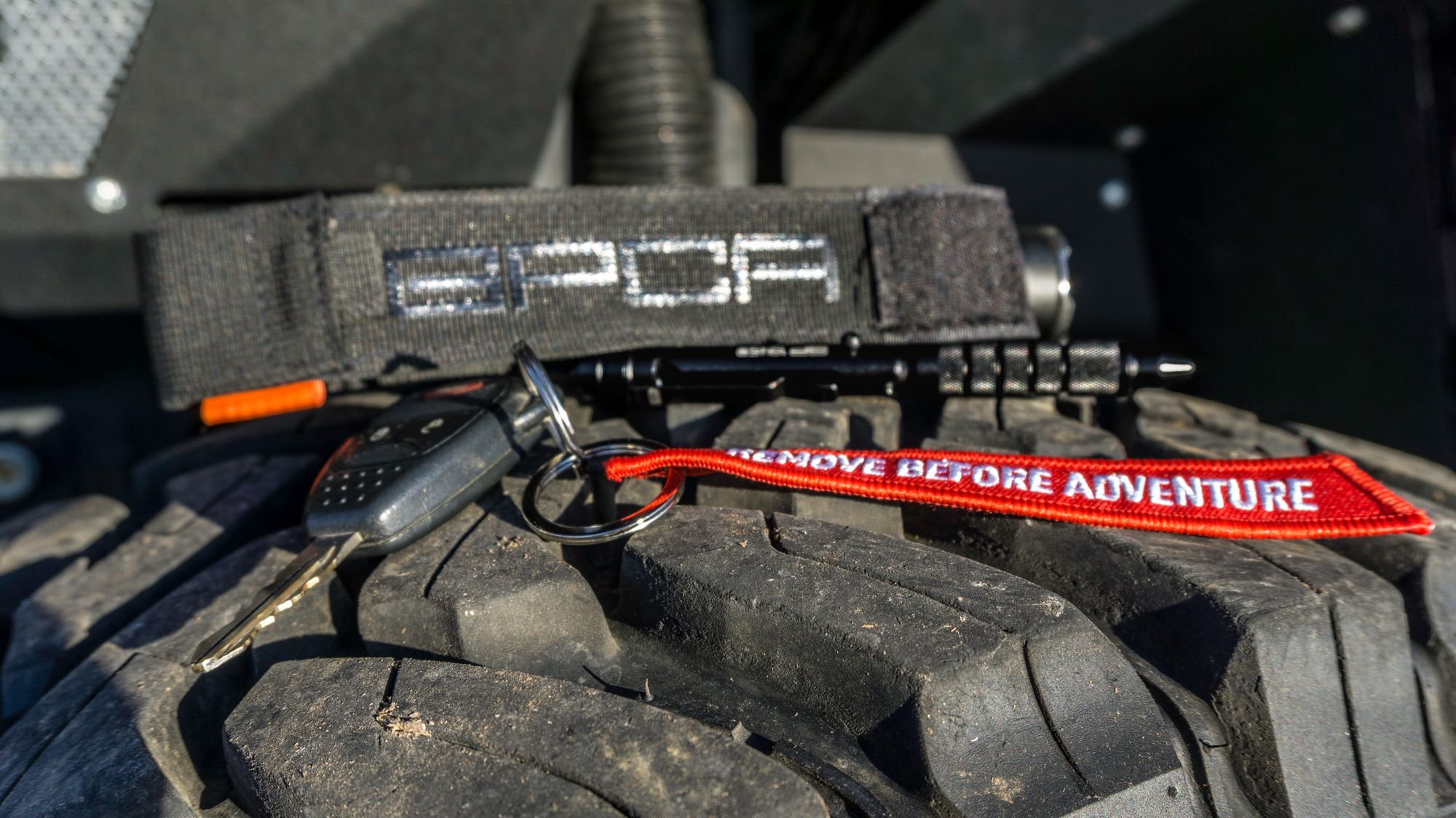 Remove Before Adventure Red Key Tag Jeep Gear Jeep Owners Jeep Wrangler Jk